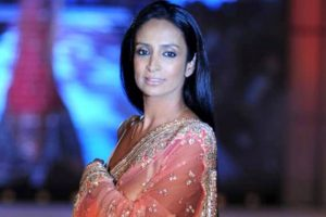 Suchitra Pillai on cloud nine with award for 'The Valley'