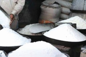 Food Ministry for zero export duty on sugar