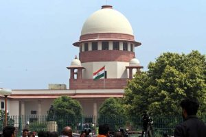Supreme Court stays investigation against Major Aditya
