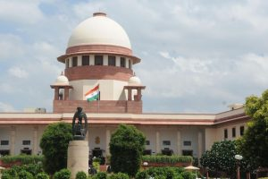 Ram Janmbhoomi-Babri mosque title dispute: SC adjourns hearing till 8 Feb