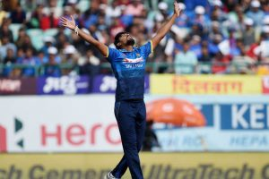 Sri Lanka name pacer Lakmal as Test vice captain