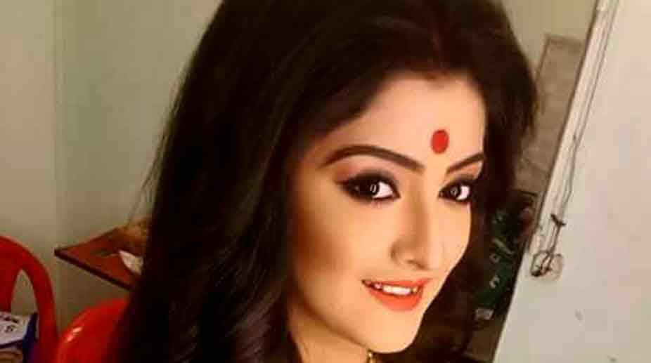 Couldn't say no to `Jai Kanhaiya…?: Sweta Bhattacharya