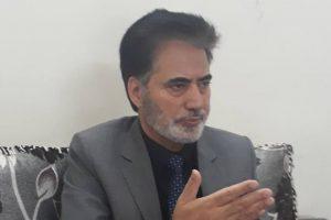 J-K Minister Andrabi resigns