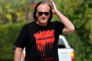 Tarantino's 'Star Trek' to be penned by 'The Revenant' scribe