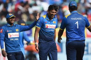 Dharamsala ODI: Thisara Perera praises Sri Lankan bowlers after win