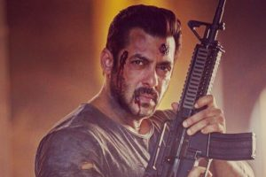 Notorious gangster 'will kill Salman Khan'