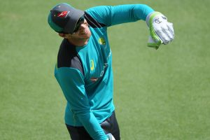 Tim Paine, Mitchell Starc doubts for Australia in Boxing Day Ashes Test