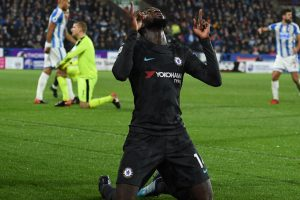 Was never worried about Tiemoue Bakayoko: Chelsea boss Antonio Conte