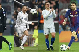 UEFA Champions League: Early predictions for round of 16 clashes