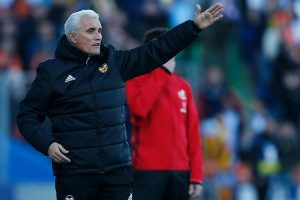 La Liga: Short-handed Getafe hand Valencia 1st defeat