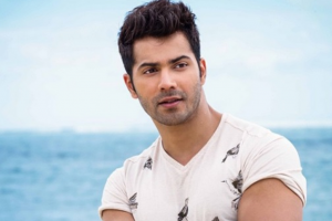 To do something new is always a bit scary: Varun Dhawan
