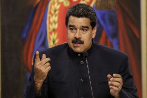 Venezuela government, opposition in fresh talks on crisis