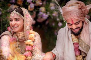 B-town congratulates newlyweds Virat Kohli and Anushka Sharma