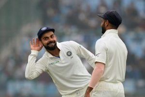 Ind vs SA: Don't see India winning Test series, says former South African player