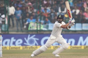 Delhi Test, Day 4: India declare at 246/5, set Sri Lanka 410-run target to win