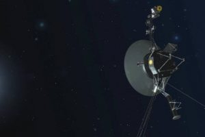 NASA fires up Voyager 1 thrusters after 37 years