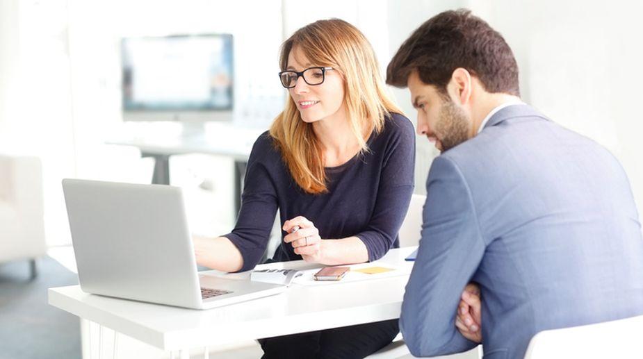 Work, Women, Men, Career, Survey