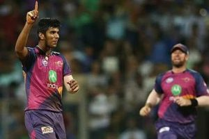 India's young guns ready to perform against Sri Lanka in T20 series