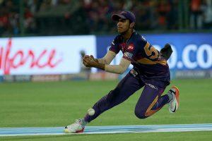 Washington Sundar to replace injured Kedar Jadhav for Sri Lanka ODIs