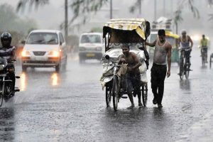 Odisha likely to receive rainfall in 24 hours