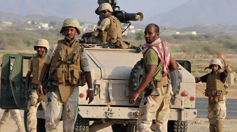 234 killed, 400 injured, Yemen clashes