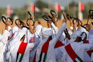 UAE's performing art Al Azi in Unesco cultural heritage list