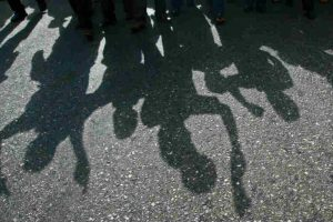 10,323 Tripura government school teachers on the warpath