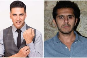 Akshay's 'Gold' not a biopic on any hockey player: Ritesh Sidhwani