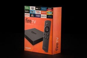 Amazon Fire TV gets web browsing support with Mozilla Firefox, Amazon Silk browser apps