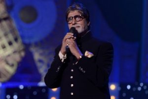 Amitabh Bachchan's name dropped from RBU's D Litt recipients' list: V-C