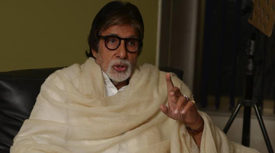 Amitabh Bachchan, Digital Era, Digitisation, Christopher Nolan