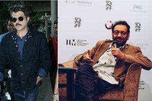 'Mr India' gave Anil, Shekhar a friend for life