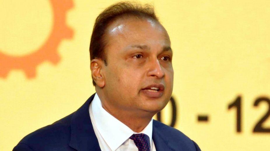 Anil Ambani, RCom telecom, Reliance Communications