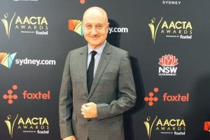 Happy to start my 511th film: Anupam Kher