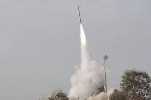 Israel strikes Gaza Hamas sites after rocket attacks