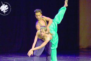 International Ballet & Dance Festival
