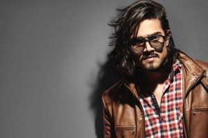 Bhuvan Bam joins Deadpool's army