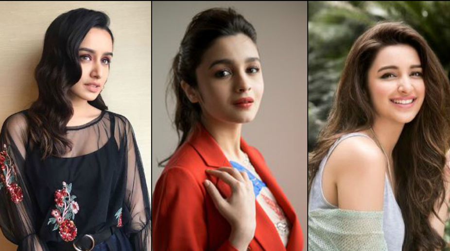 Simple Girl Actress Newbollywood: These Bollywood Actresses Are On A Break This New Year