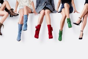 Uplift your attire with quirky footwear