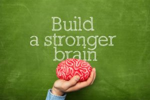 Brief burst of exercise can boost your brain power
