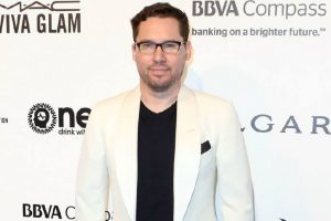 Bryan Singer's name to be removed by film school