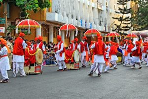 Delhi to host dance, music, theatre carnival in February