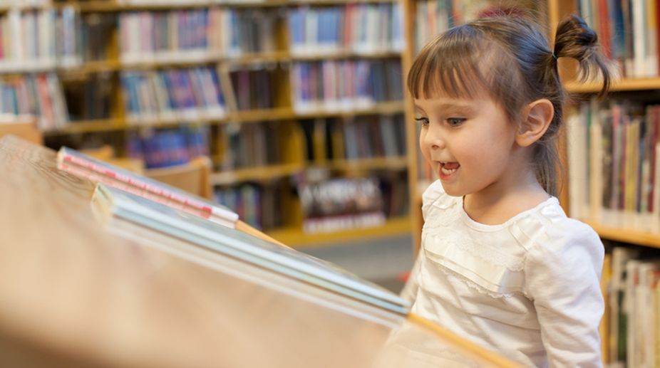 Reading aloud to yourself may boost memory