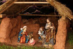 Bandel Church chooses Mother Earth as Christmas theme