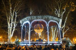 Zagreb named best Christmas market in Europe