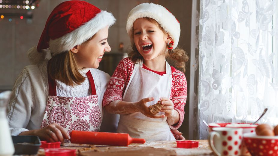 Recipes, Christmas, Desserts, Panna Cotta, Sticky Toffee Pudding, Ice cream
