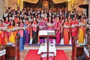 Christmas celebrated across Tamil Nadu