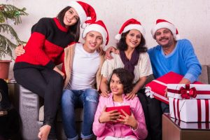 Give your family gift of pure air this Christmas