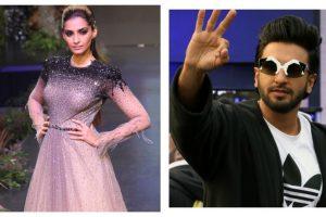 Here's how Ranveer Singh, Sonam Kapoor spent their weekend