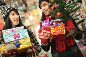 Chinese university bans Christmas celebrations